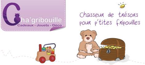 Chagribouillelogo