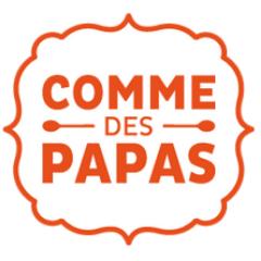 Commedespapas